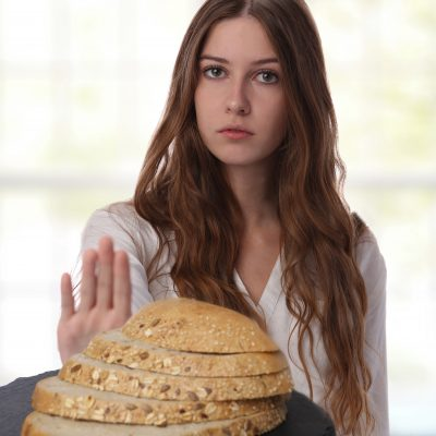 Why So Many People Go Gluten Free