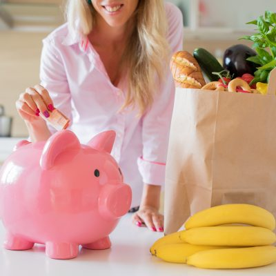 How To Save BIG on Gluten Free Groceries